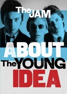 About The Young Idea 2DVD